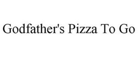 GODFATHER'S PIZZA TO GO