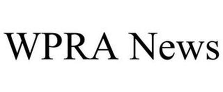 WPRA NEWS