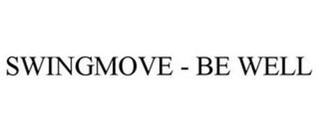 SWINGMOVE - BE WELL