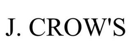 J. CROW'S