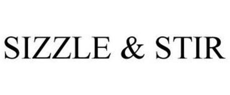 SIZZLE & STIR