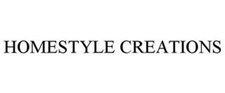 HOMESTYLE CREATIONS