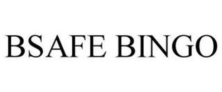BSAFE BINGO