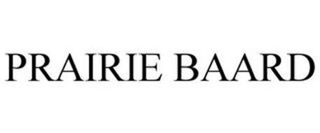 PRAIRIE BAARD