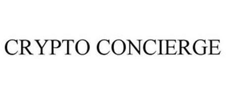 CRYPTO CONCIERGE