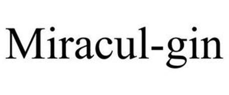 MIRACUL-GIN