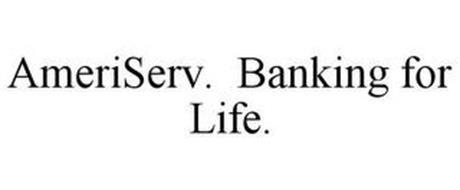 AMERISERV. BANKING FOR LIFE.