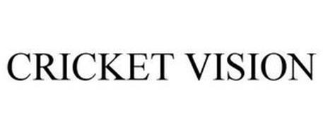 CRICKET VISION