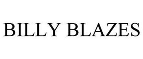 BILLY BLAZES