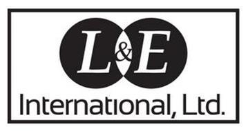 L&E INTERNATIONAL, LTD.