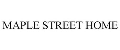 MAPLE STREET HOME