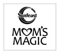 SUNFEAST MOM'S MAGIC