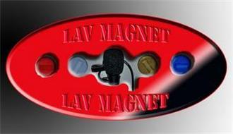 LAV MAGNET LAV MAGNET