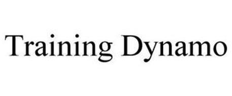 TRAINING DYNAMO