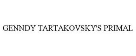 GENNDY TARTAKOVSKY'S PRIMAL