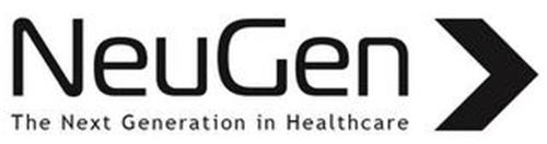 NEUGEN THE NEXT GENERATION IN HEALTHCARE