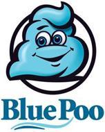 BLUE POO