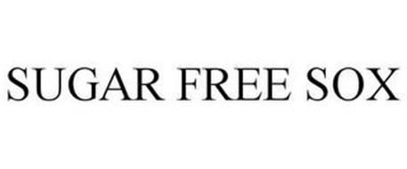 SUGAR FREE SOX