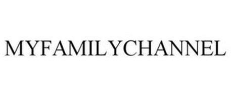 MYFAMILYCHANNEL