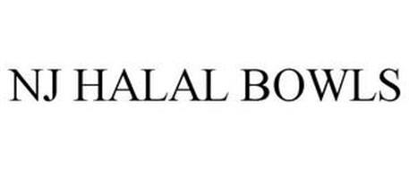 NJ HALAL BOWLS