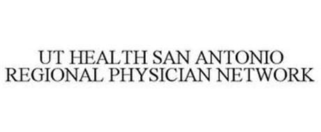 UT HEALTH SAN ANTONIO REGIONAL PHYSICIAN NETWORK