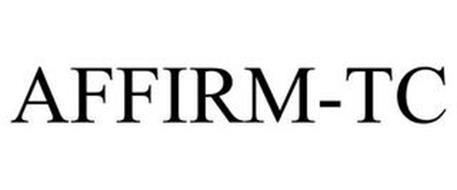 AFFIRM-TC