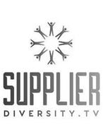 SUPPLIER DIVERSITY . TV