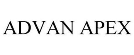 ADVAN APEX