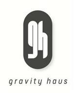 GH GRAVITY HAUS