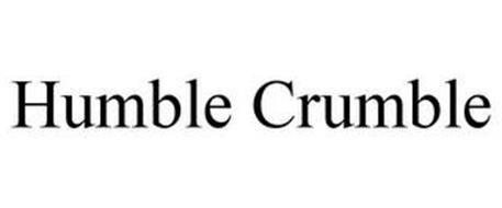 HUMBLE CRUMBLE