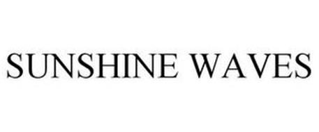 SUNSHINE WAVES