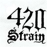 420 STRAIN