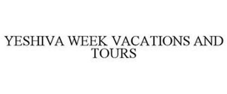 YESHIVA WEEK VACATIONS AND TOURS