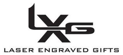 LXG LASER ENGRAVED GIFTS