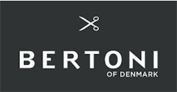BERTONI OF DENMARK