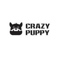 CRAZY PUPPY