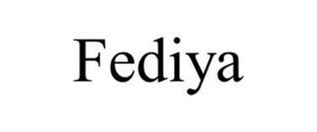 FEDIYA