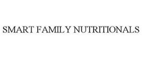 SMART FAMILY NUTRITION