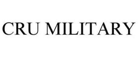 CRU MILITARY