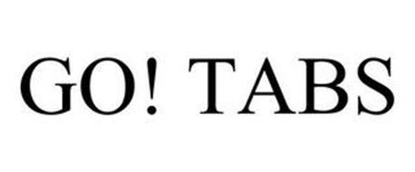 GO! TABS