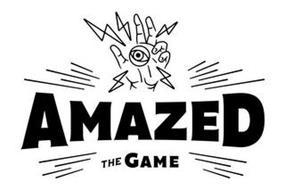 AMAZED THE GAME