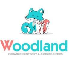 WOODLAND PEDIATRIC DENTISTRY & ORTHODONTICS