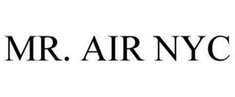MR. AIR NYC