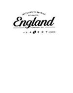 ENGLAND FURNITURE CO. INVESTING IN AMERICA EST. 1964 | TN