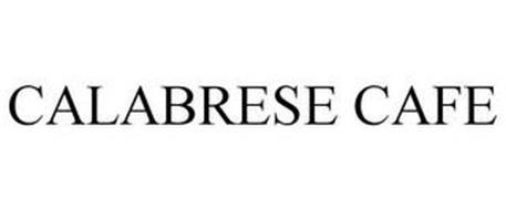 CALABRESE CAFE