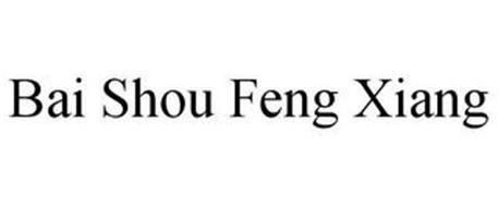 BAI SHOU FENG XIANG