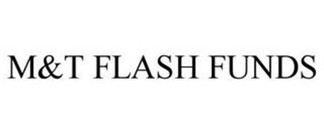 M&T FLASH FUNDS