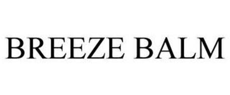 BREEZE BALM