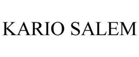 KARIO SALEM