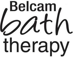 BELCAM BATH THERAPY